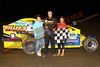 Gill, Rylee Dash for Cash August 21 Win - 2