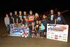 Caprara, Taylor August 21 Win - 3