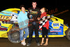 Gill, Rylee Dash for Cash August 21 Win - 3