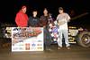 Harmer, Sid Sr August 28 win - 2