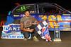 Bonofski Chris Thunder stock Sept 11 Win - 2