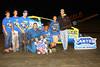 Stevenson Jeff Sportsman TI Series Winner - 2