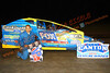 Stevenson Jeff Sportsman TI Series Winner
