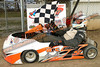 Shaw, Shaun Jr restricted winner - 1