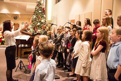 2015 Children's Christmas Mass