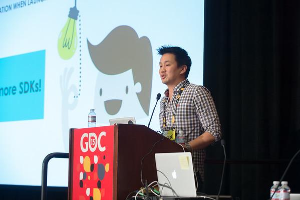 2015 Developer Day