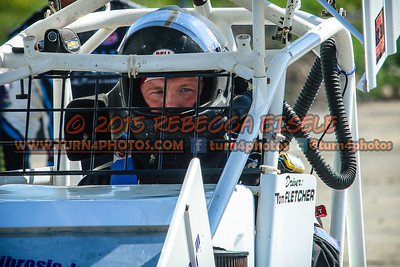 Fletcher, Tom pit row in car 2015 (1 of 1)