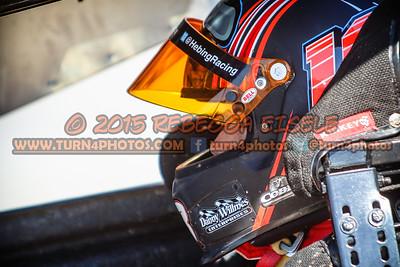 Hebing, Kelly side helmet view  (1 of 1)
