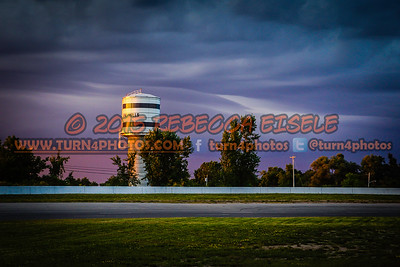 Water Tower 08-01-15