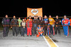 Sportsman drivers Memorial race 08-29