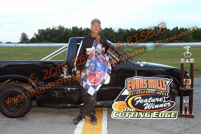 Schroy, Bob June 20 Truck win - 1