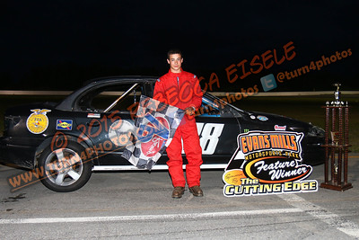 Wise, Jacob June 20 Jr Stock win - 1
