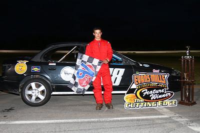Wise, Jacob June 20 Jr Stock win - 1
