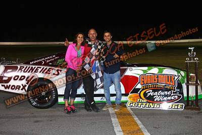Brunelle, Randy June 20 win - 3