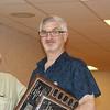 Jeff gets top CVS award