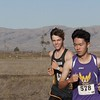 Luckily someone else with a great camera took lots of cross country pictures this year and shared!