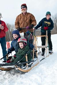 Hartland Winterfest 2015