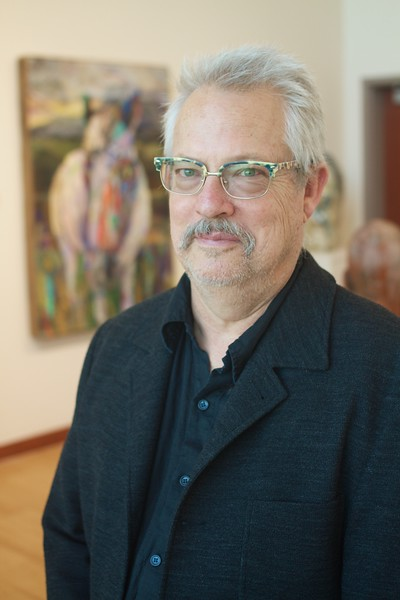 Doug Knotts, Art; Fall 2015