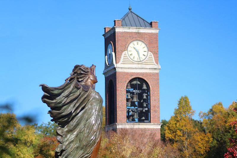 GWU Fall 2015