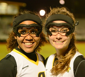 Girls Lacrosse vs CBHS 3/6/2015