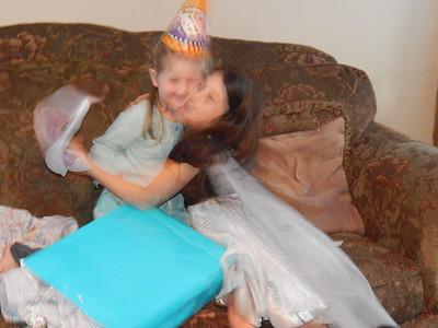 2015 January Astacia 7th birthday