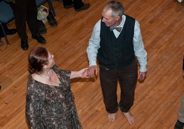 Hartland Country Dance