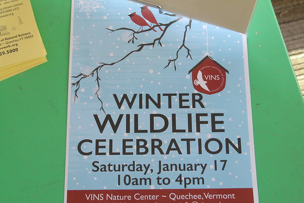 VINS Winter Wildlife Celebration