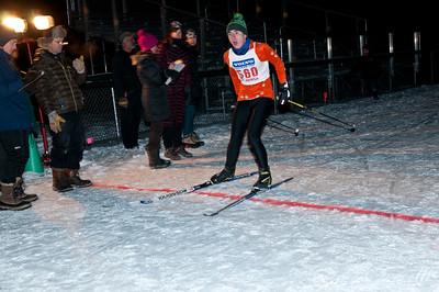 WUHS Nordic Event