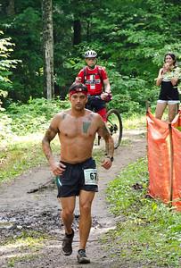 27th Annual Vermont 100 Endurance Race