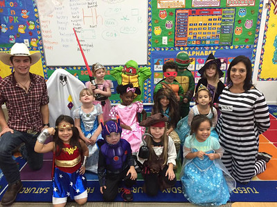 2015 Kim's VPK and Day Care