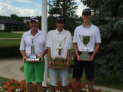 2015 Men's Rural Championship
