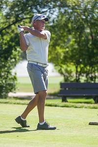Golf Manitoba Senior Championship