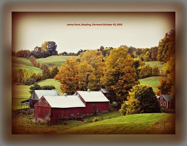 Carol A  Geise of South Reading jenne farm