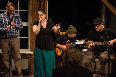 ArtisTree Vermont Local Artist Spotlight