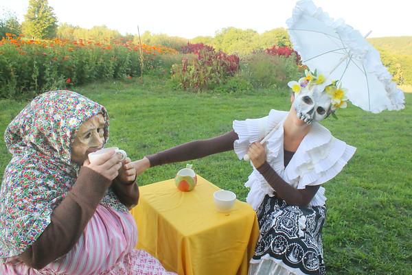 Surrealist Cabaret, at Fable Farm