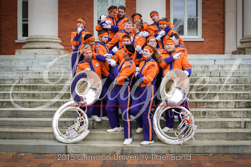 clemson-tiger-band-section-photo-3
