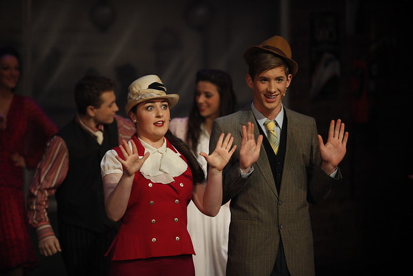 2015 Production Guys and Dolls