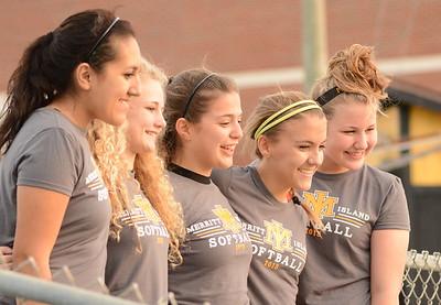 Softball 1/30/2015