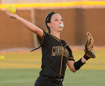Softball vs Eau Gallie 3/17/2015