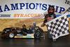 Groves, Nolan Jr Sports Turq feature winner - 2