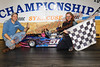 Hill, Jordan Jr Stock feature winner - 2