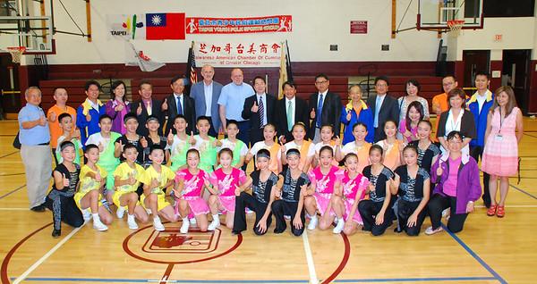 2015-07-20 Taiwanese Folk Sports Troupe