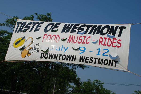 2015 Taste of Westmont
