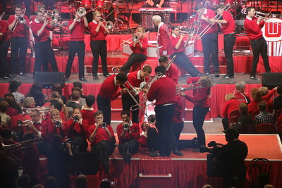 2015 Thursday Night Varsity Band Concert