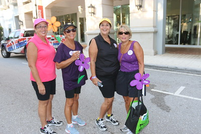2015 West Palm Beach Walk to End Alzheimer's