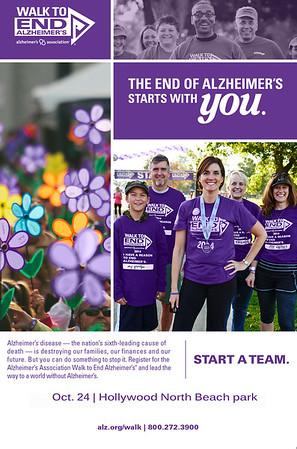 Alzheimer's Association ART
