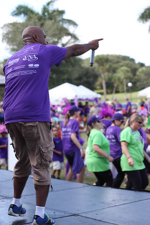 Alzheimer's Treasure Coast Walk 10/3/15