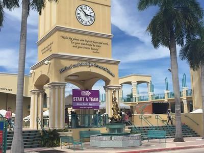 Photos by you: Boca Raton Walk to End Alzheimer's