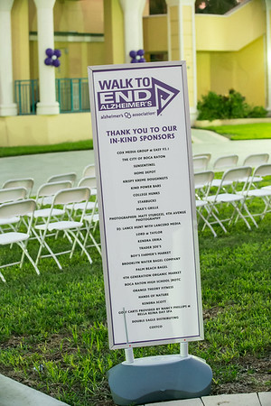 September 27th, 2015  Boca Raton Walk to End Alzheimer's at Mizner Park Amphitheater JON LAYE
