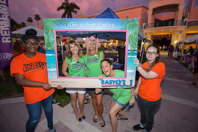 September 27th,  2015  Boca Raton Walk to End Alzheimer's at Mizner Park Amphitheater ROBERT STOLPE
